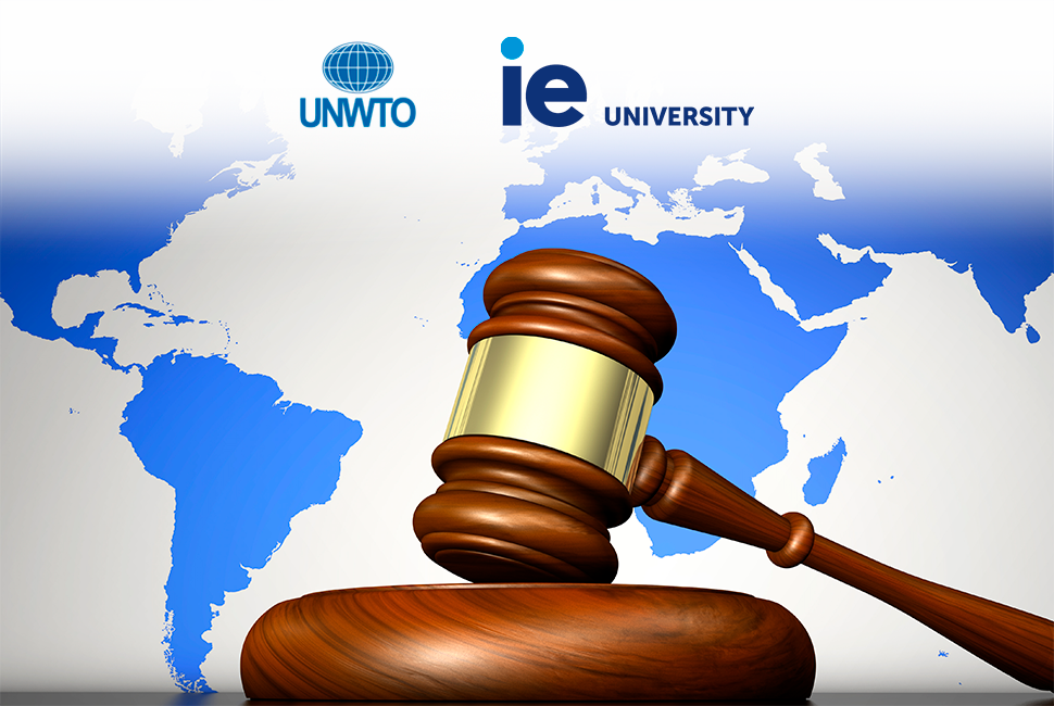 INTRODUCTION TO INTERNATIONAL TOURISM AND TRAVEL LAW